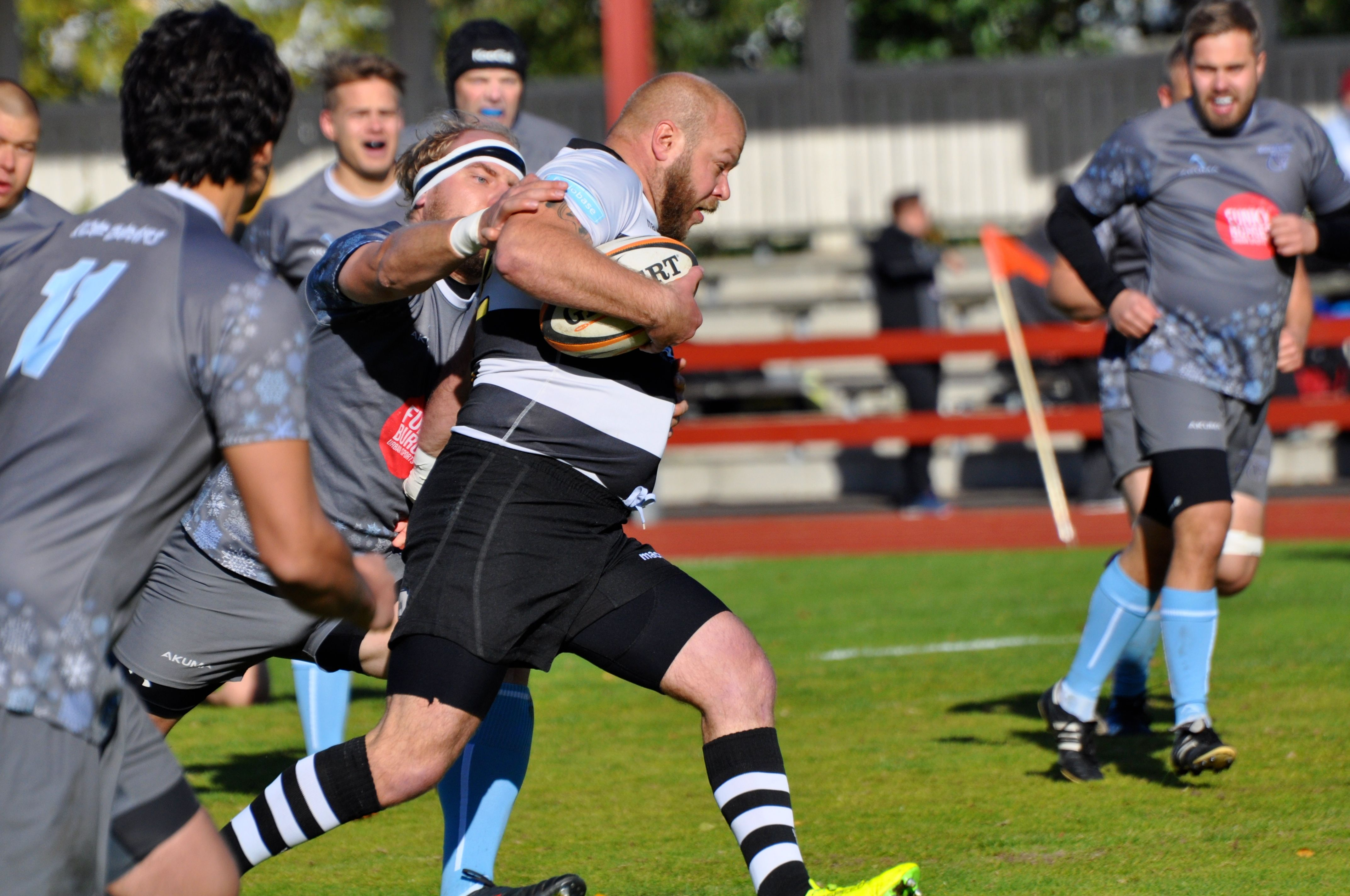 The 2018 Finnish rugby finals come to Kuopio - Uutiset  0734f30a79