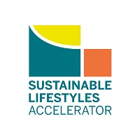 Logo Sustainable Lifestyles Accelator.