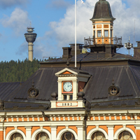 The city of Kuopio is prepared for the coronavirus in various ways