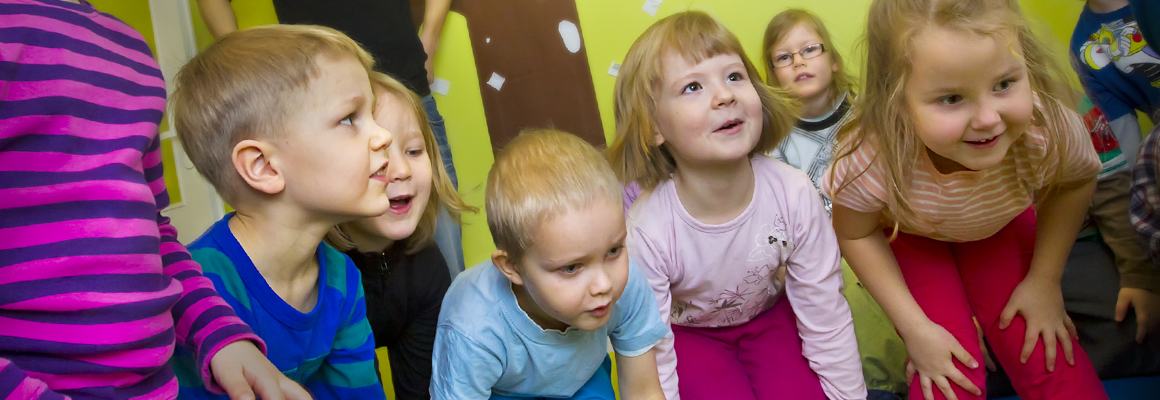 Daycare <br> in Kuopio